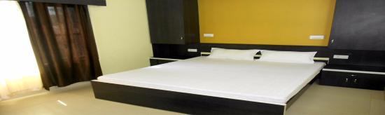 Bagdogra, Índia: Interior Bed Rooms