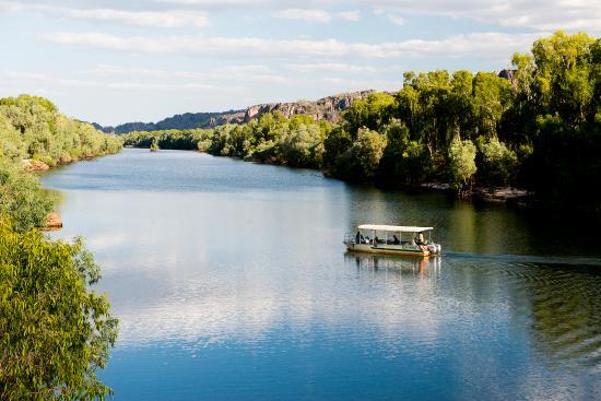 Guluyambi Cultural Cruise: The pristine east alligator river