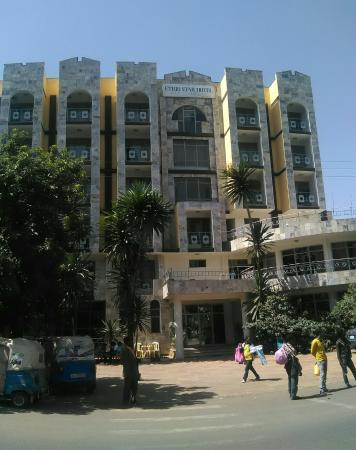Photo of Ethio-Star Hotel Bahar Dar