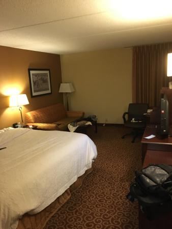 Hampton Inn Wooster: photo0.jpg