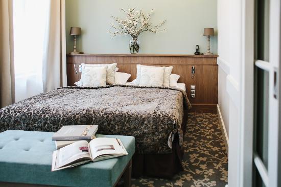 Art Hotel: Junior Suite