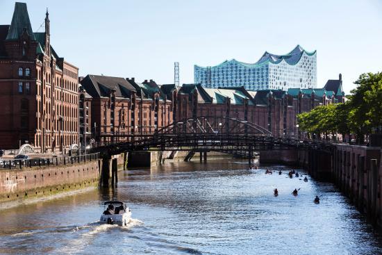 Restauranger i Hamburg