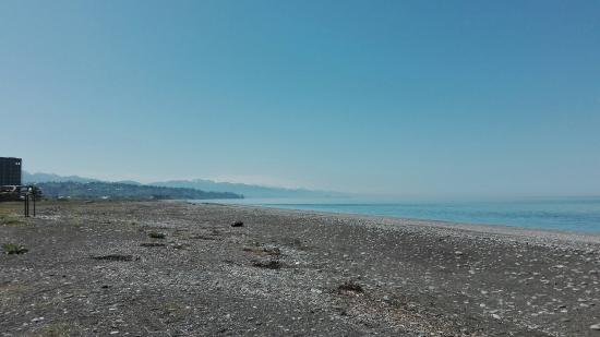 Kobuleti, จอร์เจีย: Тут так тихо и красиво