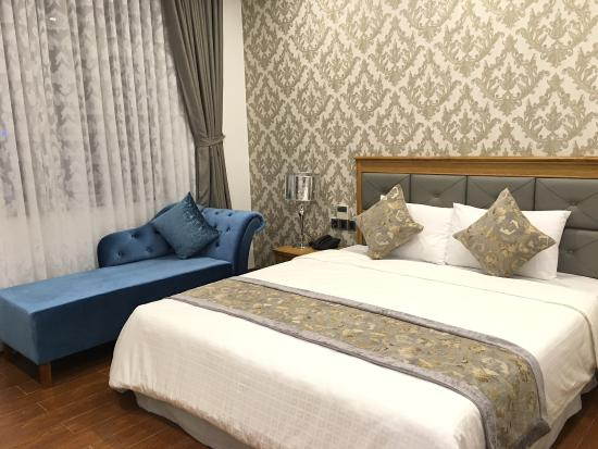 Le Duy Grand Hotel Ho Chi Minh City Vietnam Asia Hotel Reviews