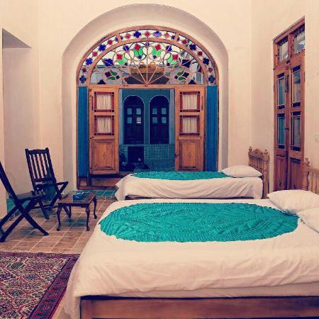 Morshedi House