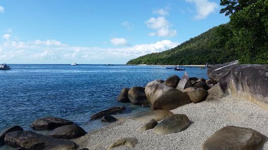 Fitzroy Island Bild