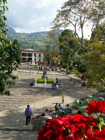 Jardin 2016 best of jardin colombia tourism tripadvisor for Jardin kolumbien
