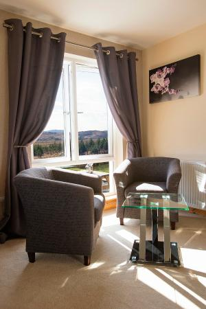 Mingarry Park Luxury Accommodation & Restaurant