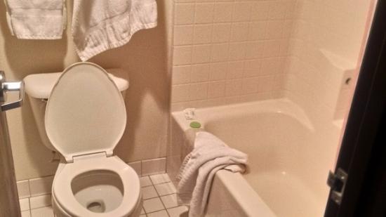 Pahrump, NV: Ванная комната