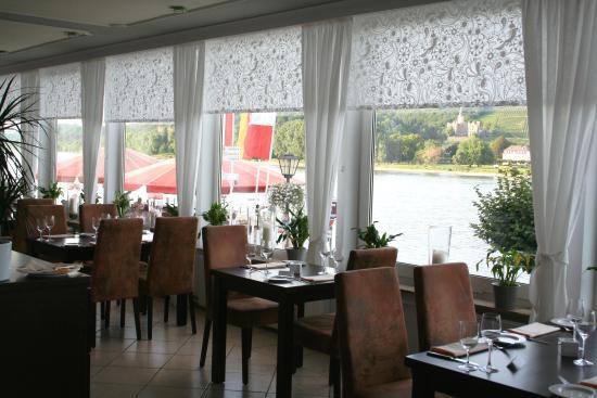Hotel Rhein Residenz: Restaurant