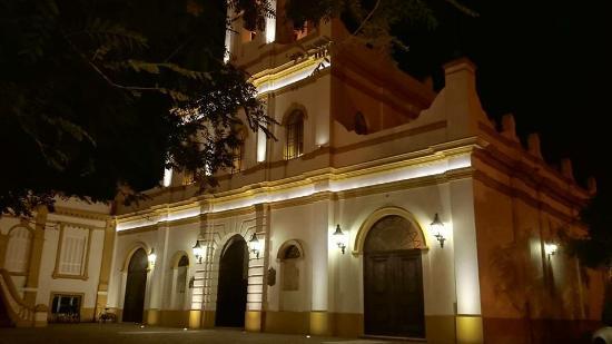 San Miguel del Monte, Argentina: Templo Parroquial San Miguel Arcangel