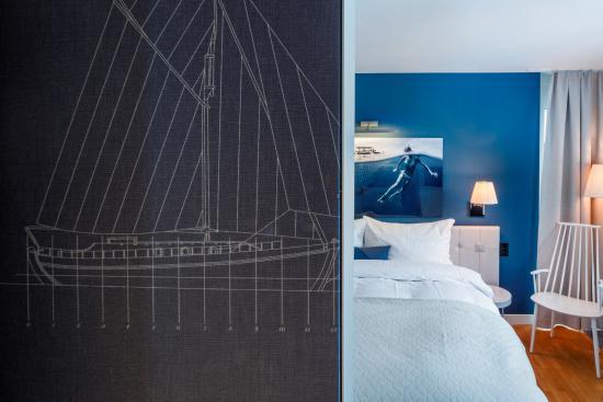 Hotel Seehof: double room