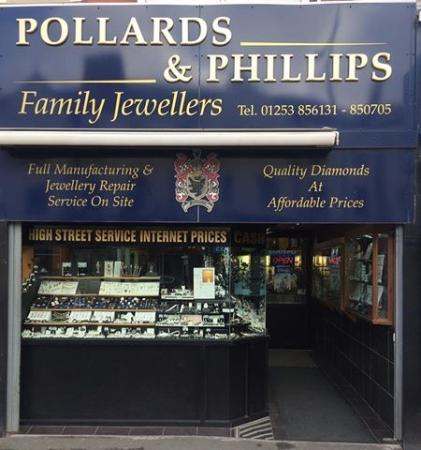 Pollards & Philips Jewellers
