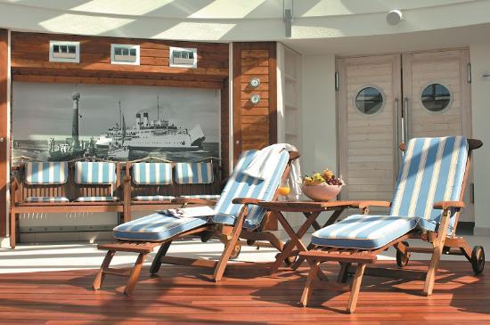 Strand hotel huebner warnemnde tyskland hotel for Warnemunde strand hotel