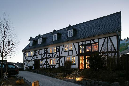 Restaurant Snorrenburg