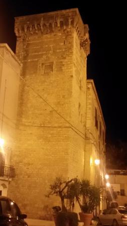 Torre Normanna di Adelfia