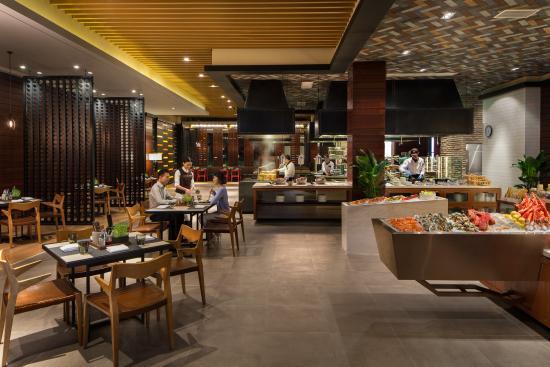 Image result for Importance of restaurant design