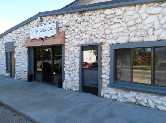 McCammon, ID: I think the name of the restaurant across from Harkness wasLittle Rock Café