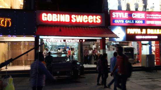 Gobind's Agro and Sweet Foods