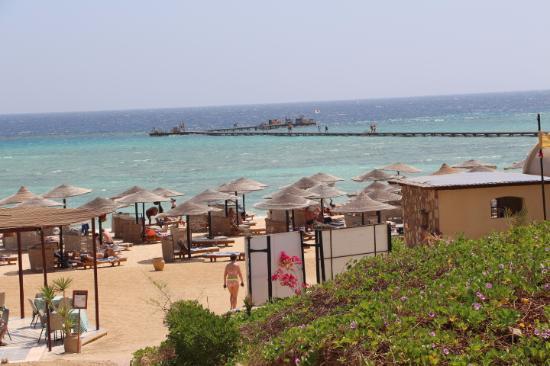 Three Corners Fayrouz Plaza Beach Resort Vue Sur La Plage Et Accès à 5 Mn