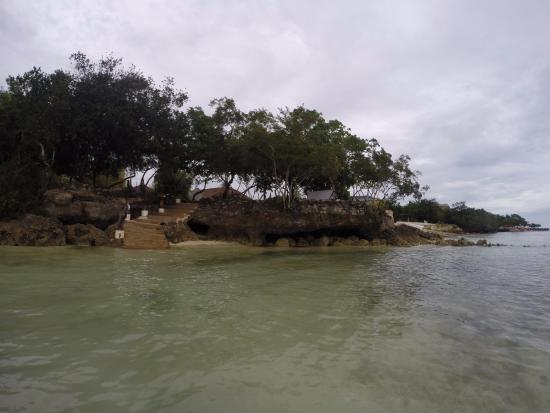 Bluewater Panglao Beach Resort-bild