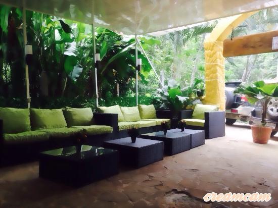 Hotel Aurora: Recién pasamos unos días en este lindo Hotel playero. Hicieron muchas mejoras y lo pasamos mejor