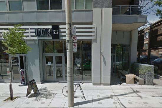 Photo of Restaurant Odin at 514 King St E, Toronto M5A 1M1, Canada