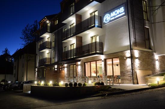 Mons Zlatibor Hotel & Apartments