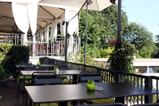 Vicolo 88 Garden