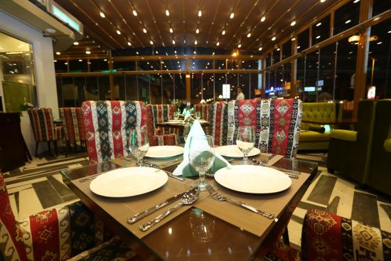Salam Aleykum Restaurant