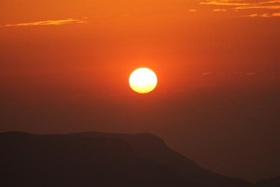 orange is beautiful picture of table land panchgani tripadvisor rh tripadvisor co uk