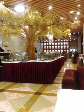 Congtai Grand Hotel Photo