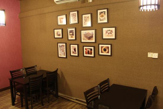 Moccado Cafe