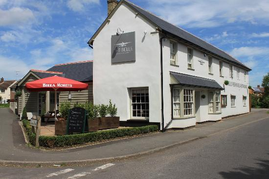 The Belle Freehouse & Restaurant