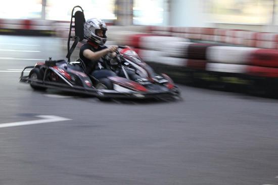 Baku Karting & Event Center