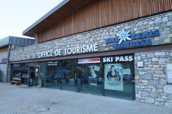 Office de Tourisme de Haute Maurienne Vanoise