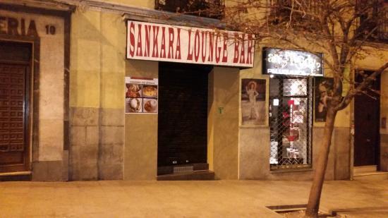 imagen SANKARA LOUNGE BAR en Madrid