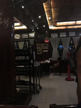 Chang Kim Restaurant