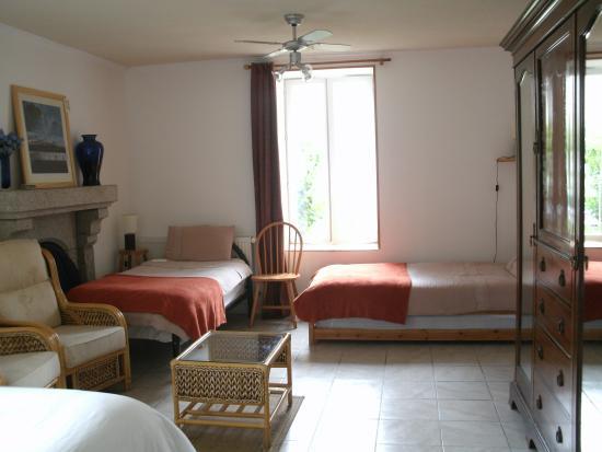 laura 39 s chambres d 39 hote bewertungen fotos preisvergleich huelgoat frankreich tripadvisor. Black Bedroom Furniture Sets. Home Design Ideas
