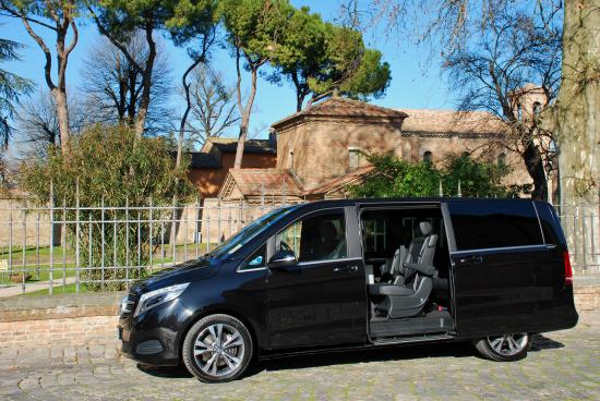 mercedes classe v foto di rhaama service ravenna tripadvisor. Black Bedroom Furniture Sets. Home Design Ideas