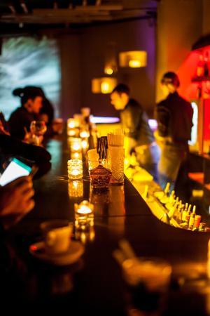 Shiva Bar