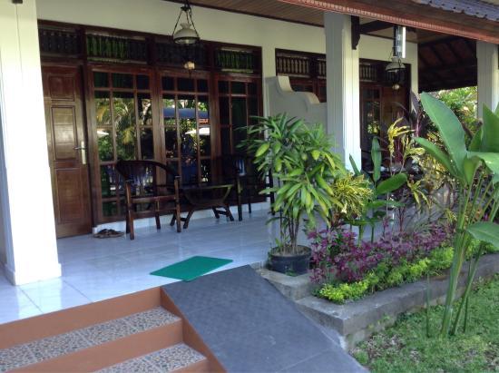 Bali Wirasana Hotel照片