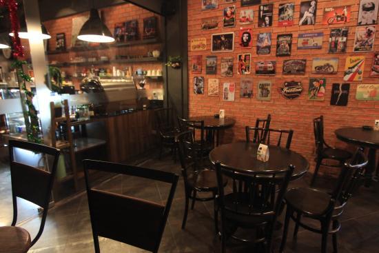 Mata Cafe