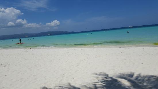 Discovery Shores Boracay: 20160411_105939_large.jpg