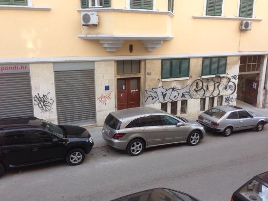 Private Accommodation Raspudic: photo3.jpg