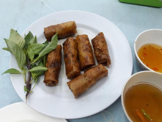 Photo of Vietnamese Restaurant Little Vietnam at 64 Jalan Alor, Kuala Lumpur, Malaysia