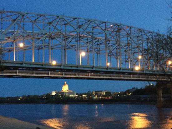 Carl R. Noren River Access