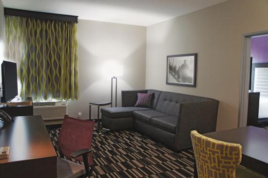 suite picture of la quinta inn suites by wyndham mcallen rh tripadvisor ie