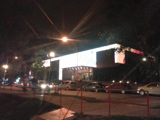 Casino Carlos Paz