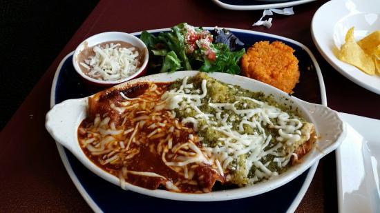 Robby's Taqueria TC Mexicana